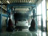 Waschstrasse