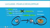 Programmation Orientée Objet - Cours 3 - Interface