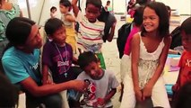Filipinas: seis meses después de Haiyan