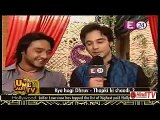 Thapki Pyar Ki 22nd August 2015 Dharam Sankat Mein Phase Bihaan  Hindi-Tv.Com