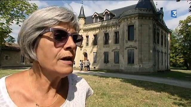 Démolition annoncée du château de Sarcignan à Villenave-d'Ornon