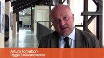 Reggio Emilia Innovazione - Incubatori e acceleratori d'impresa in Emilia-Romagna