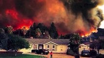 Glendora Azusa Colby Fire TESTIMONIES 2014 www.Facebook.com/WinningAtTheRaceOfLife