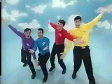 The Wiggles Yummy Yummy and Wiggle Time and Let's Wiggle CD