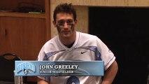 Men's Lacrosse: Johns Hopkins vs. Towson Post Game Press Conference