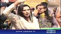 N-A 122 Main PTI PMl N Aamne Samne Must Watch