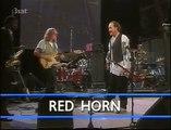 Nils Landgren feat Maceo Parker (Jazz Baltica 1994) - Red Horn