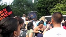 Brooklyn Loves Michael Jackson (A Spike Lee Joint @ Prospect Park)