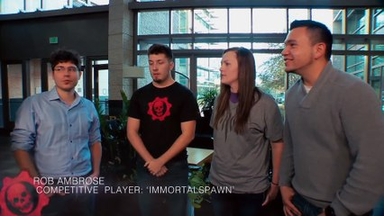 Gears of War Ultimate Edition Dev Diary - Remastering Gears of War de Gears of War : Ultimate Edition
