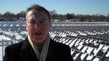 Carbon Trust visits Chicago solar power plant