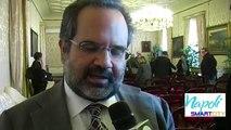 NAPOLI SMART CITY 01 / Vincenzo Zezza, Ministero dello Sviluppo Economico