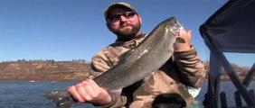 Mics Angler Adventures