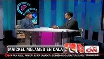 CALA entrevista a Maickel Melamed