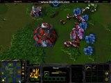 Starcraft Hybrids (Warcraft 3 TFT custom map/mod)