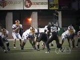 Donna Redskins vs PSJA North Raiders 2013