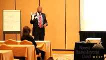 Supply Chain- Best Supply Chain Management Tips (wbec-west conference 2011)