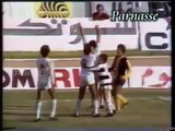 Tunisie 4-1 Egpyte 1977 match incroyable  تونس مصر