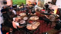 Break On Through - Daryl Hall with Robby Krieger & Ray Manzarek of The Doors