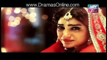 Bay Gunnah Episode 8 on ARY Zindagi in High Quality 22nd August 2015 - Pakistani Dramas Online in HD
