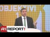 A1 Report - Prezantohet projekti për të rinjtë Klosi:Orientim drejt tregut evropian