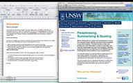 Harvard generator - referencing websites