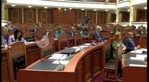 Kuvend, Berisha: Të ngrihet një komision i posaçëm për të frenuar eksodin-Ora News