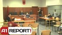 """A1 Report - """"Falet"""" baroni i drogës Çela, nga arratia fiton gjykim të shkurtuar"""