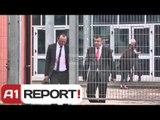 A1 Report - Vrasja e Lamajt, Frroku nga arratia  kërkon lirinë në Gjykatën e Lartë