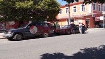 Shkodër, Parandalohet vrasja, policia përplasje me armë me autorin - Ora News- Lajmi i fundit-