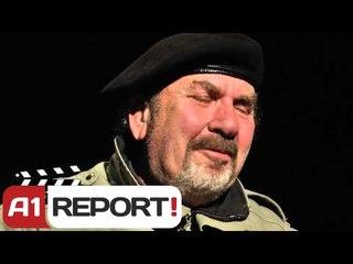 INTERVISTE GULJELM RADOJA FILMI KTHIMI I USHTRISE SE VDEKUR