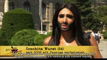 Conchita and Jacques part 3 with French subtitles