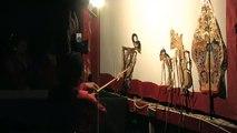 Teatro delle Ombre Gavanese - Wayang Kulit