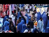 Afghan burqa industry in decline: Chinese imports forcing local burqa brands out of market