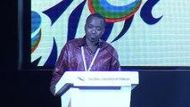 Emmanuel Kwizera - Mission Africa - Lausanne Global Leadership Forum