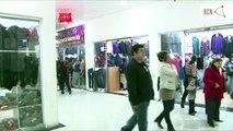 Mall Universo Chino de Santiago, Chile