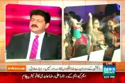 Ayaz Sadiq is Going to Challenge Court Decision Over NA 122 Verdict - Hamid Mir
