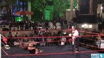 Wrestling in Lebanon   مصارعة حرّة