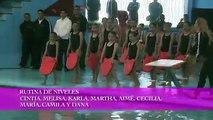Equipo de nado sincronizado del Deportivo SEDENA