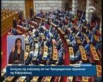 Προγραμματικές δηλώσεις: Δευτερολογία Ι. Βαρουφάκη (Υπουργού Οικονομικών) (10/02/2015)