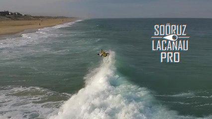 Sooruz Lacanau Pro 2015 - Day 3 - Round of 64