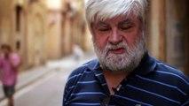 Entrevista a Josep Jover, l'advocat que ha portat la SGAE als tribunals