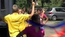 Hautes-Alpes : La Danse du Rigodon, une tradition à la Fête de la Saint-Louis à Charance