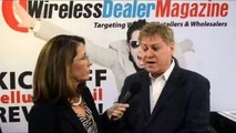 Karl J  Weaver  魏卡尔 2014   CES Interview about Mobile NFC & TEE Embedded Mobile Device Security