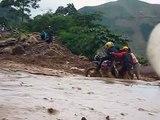 Off-road Motorbike Tour Of Northwest Vietnam 2008 | Offroad Vietnam