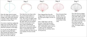 How to Draw a Seashell / Seashells
