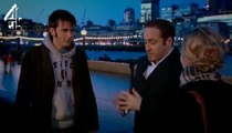 Derren Brown: Trick or Treat | Cat Scan | Channel 4
