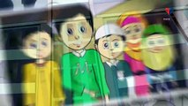3D Animation Islamic Cartoon - A Beautiful Moral Stories For