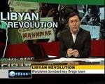 Libyan Revolution-News Analysis-03-02-2011(Part3)