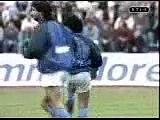 Diego Armando Maradona Argentina