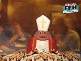 FFH-Comedy - Der Papst segnet die Raucher